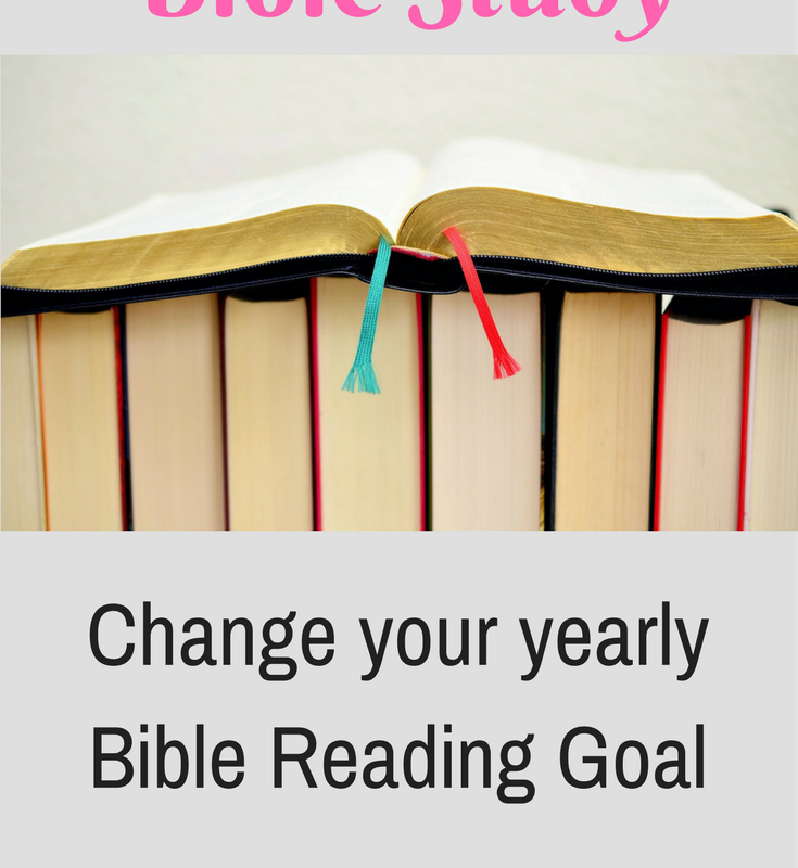 A practical, meaningful daily Bible reading plan. A new approach to Bible study.