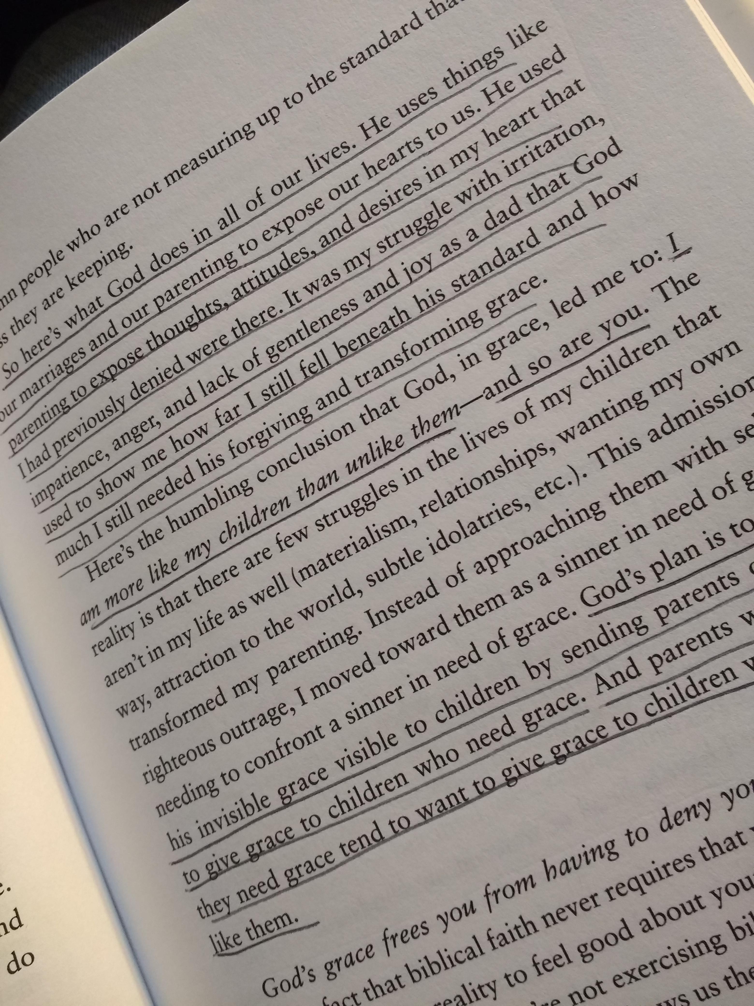 Parenting Gospel Principles